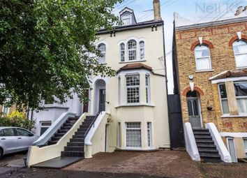 Thumbnail 5 bed semi-detached house for sale in Stanley Road, South Woodford, London