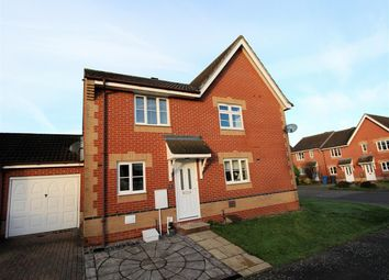 Thumbnail 2 bed semi-detached house for sale in Skipper Road, Pinewood, Ipswich