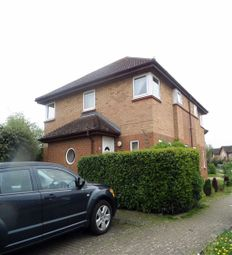 Thumbnail 3 bedroom semi-detached house to rent in Engaine Drive, Shenley Church End, Milton Keynes, Bucks