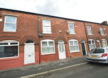 Thumbnail 2 bed terraced house for sale in Pitt Street, Edgeley, Stockport, Cheshire