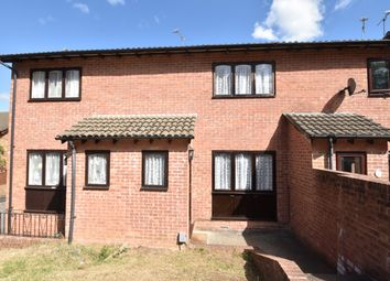 2 bed terraced house to rent in Laurus Close, Waterlooville PO7