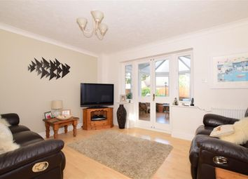 Thumbnail 4 bed detached house for sale in Cherrywood Rise, Orchard Heights, Ashford, Kent
