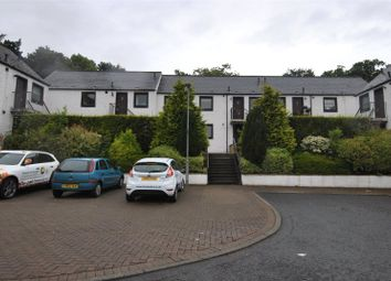 Thumbnail 2 bed property for sale in Hurlethill Court, Glasgow, Lanarkshire