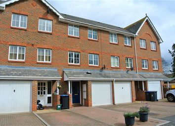 Thumbnail 3 bed property to rent in Gleeson Mews, Addlestone