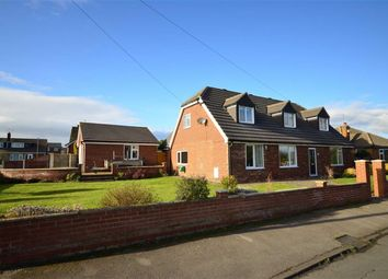 Thumbnail 5 bed detached bungalow for sale in Moss Green Lane, Brayton, Selby