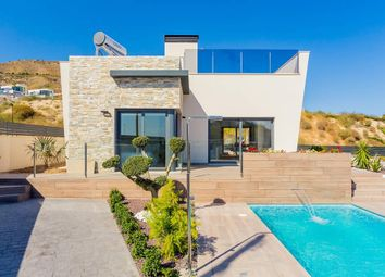 Thumbnail 4 bed villa for sale in Avenida Granada 03509, Finestrat, Alicante