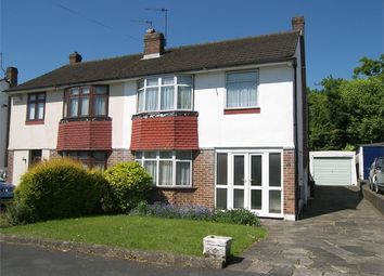 Thumbnail Semi-detached house for sale in Salisbury Close, Potters Bar