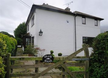 Thumbnail 3 bed detached house to rent in Fradley Junction, Alrewas, Burton-On-Trent