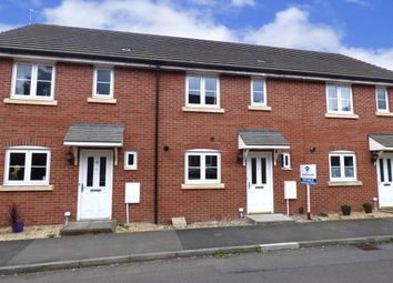 Thumbnail 3 bedroom terraced house for sale in Peach Pie Street, Wincanton
