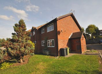 Clayhanger, Guildford GU4. 1 bed end terrace house for sale