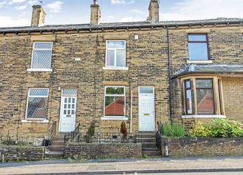 Thumbnail 3 bed terraced house for sale in Windermere Road, Bradford, West Yorkshire