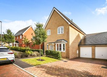 Thumbnail 3 bed link-detached house for sale in Colyn Drive, Maidstone
