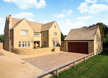 5 bed detached house for sale in Nightingale Way, South Cerney, Cirencester GL7