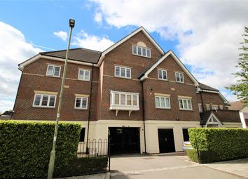 Thumbnail 2 bed flat to rent in Montgomery Court, 66 Mountfield Road, Finchley
