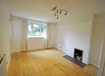 Thumbnail 1 bed flat to rent in Brick Farm Close, Richmond
