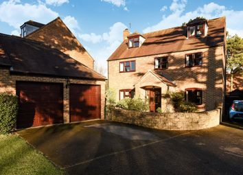 Thumbnail 5 bed detached house for sale in Newland Mill, Witney