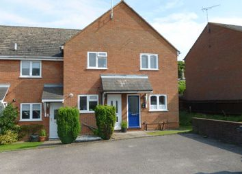 Thumbnail 2 bed end terrace house to rent in Stanley Gardens, Tring