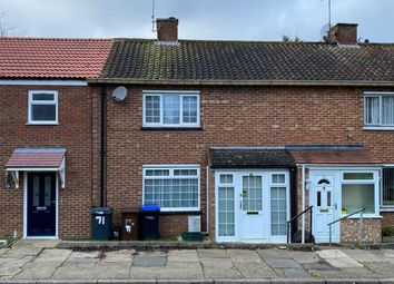 Thumbnail 2 bed property to rent in Chalcombe Avenue, Kingsthorpe, Northampton
