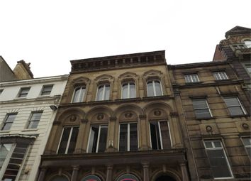 Thumbnail 2 bed flat to rent in 48 Castle Street, Liverpool, Merseyside