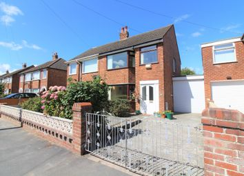 Thumbnail 3 bed semi-detached house for sale in Oakmoor Avenue, Bispham