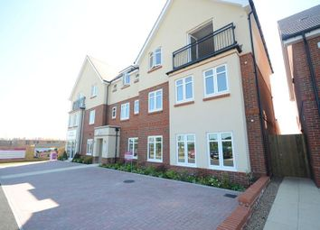 Thumbnail 2 bed flat to rent in Louden Square, Earley, Reading