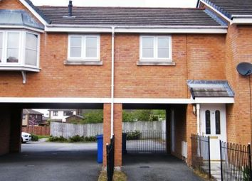 Thumbnail 1 bedroom flat for sale in Greenfield Road, Adlington, Chorley, Lancashire