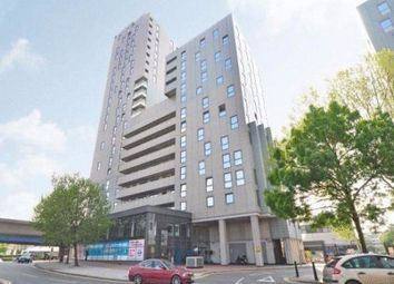Thumbnail 1 bed terraced house to rent in 4 Prestons Road, Canary Wharf