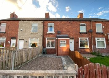 2 bed terraced house for sale in Dearne Street, Great Houghton, Barnsley, South Yorkshire S72