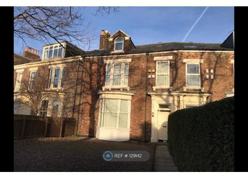 Thumbnail 1 bed flat to rent in Thornhill Crescent, Sunderland