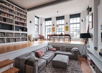 Teesdale Close, London E2. 3 bed flat for sale