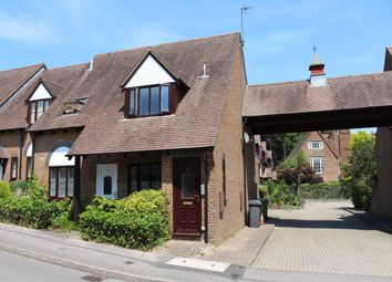 Thumbnail 1 bed flat to rent in St Michaels Close, Lambourn, Hungerford