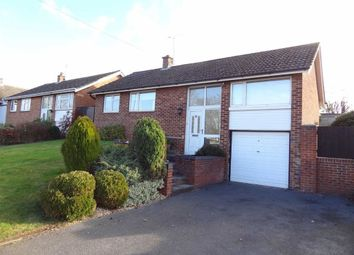 Thumbnail 3 bed detached bungalow for sale in Birchover Way, Allestree, Derby