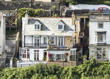 Thumbnail 4 bed semi-detached house for sale in Hannafore Road, West Looe, Looe
