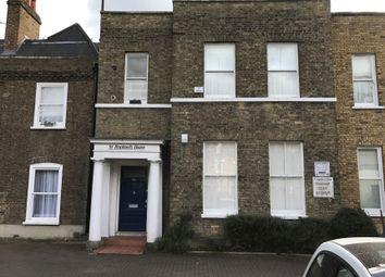 Thumbnail 3 bed maisonette for sale in St. Raphaels House, Mattock Lane, Ealing, London