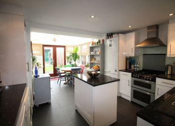 2 bed terraced house for sale in Eastcote Avenue, West Molesey KT8