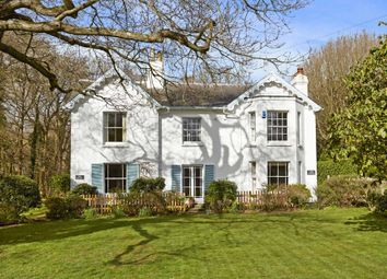 Thumbnail 4 bed semi-detached house for sale in Church Road, Southborough, Tunbridge Wells
