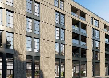 Office to let in Eagle Wharf Road, London N1