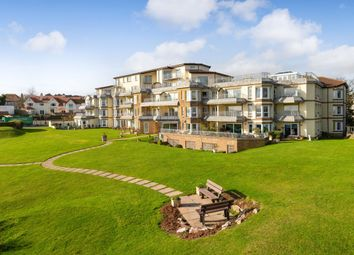 Thumbnail 4 bed flat for sale in The Headlands Cliff Road, Torquay