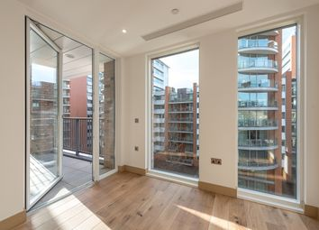 Thumbnail 2 bedroom flat to rent in 6 Hermitage Street, London
