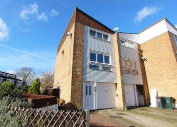Thumbnail 3 bed town house for sale in Phoenix Place, Dartford, Kent