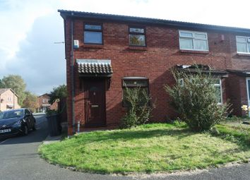 Thumbnail 2 bed semi-detached house for sale in Adams Close, Smethwick