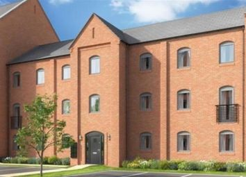Thumbnail 2 bed flat for sale in Argyle Close, Wordsley, Stourbridge
