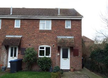 Thumbnail 3 bed end terrace house for sale in The Elders, Littlebourne, Canterbury, Kent