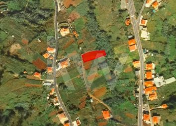 Thumbnail Land for sale in Sitio Da Fonte Grande 9230-086 Santana, Santana, Santana
