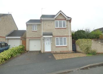 Thumbnail 3 bed detached house to rent in Trinity Road, Abbeymead, Gloucester
