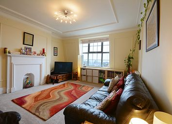 Thumbnail 4 bed flat to rent in Sidmouth Road, London
