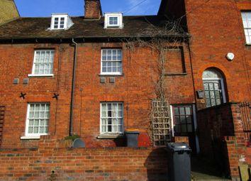 Thumbnail 2 bedroom terraced house for sale in 131 Tavistock Street, Bedford, Bedfordshire