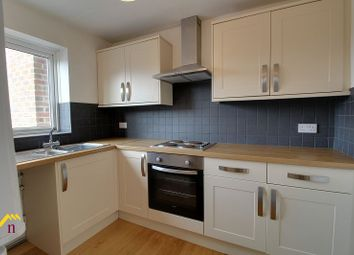 Thumbnail 1 bed flat for sale in Rhodesia Court, Bawtry Road, Bessacarr, Doncaster