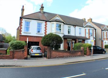 Thumbnail 5 bed semi-detached house for sale in Brampton Road, Bexleyheath