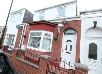 Thumbnail 3 bedroom terraced house for sale in Bambro Street, Sunderland